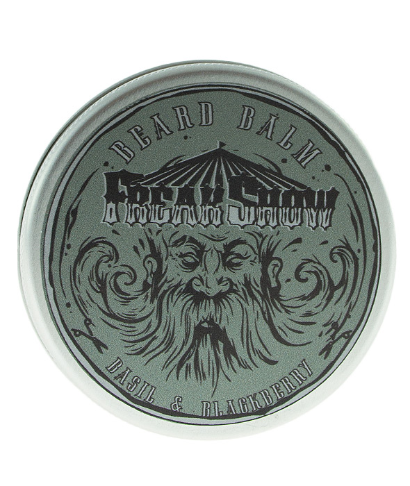 PAN DRWAL FREAK SHOW BALSAM DO BRODY BAY RUM 40G (1)
