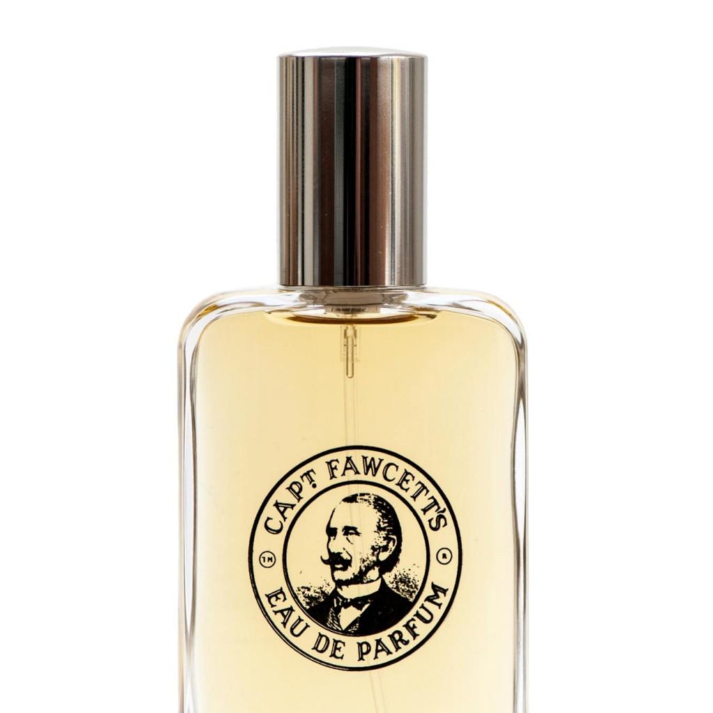 CAPTAIN FAWCETT BOOZE AND BACCY Eau de perfum by Ricki Hall 50ml (1)