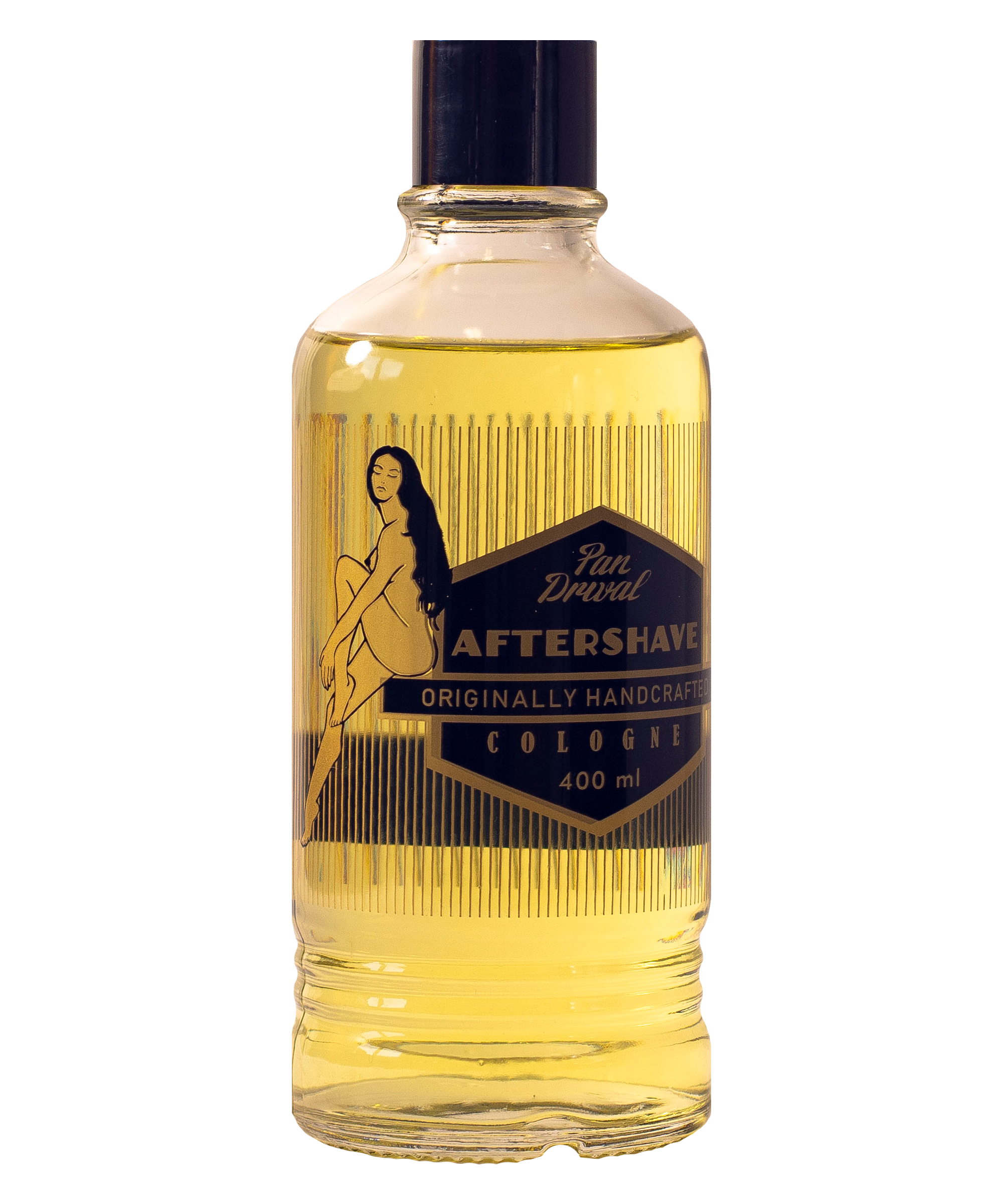 Pan Drwal Cologne Aftershave woda po goleniu 100ml (1)