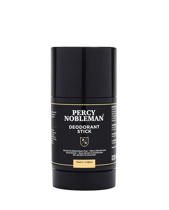 Percy Nobleman Deodorand Stick Dezodorant dla mężczyzn 75ml