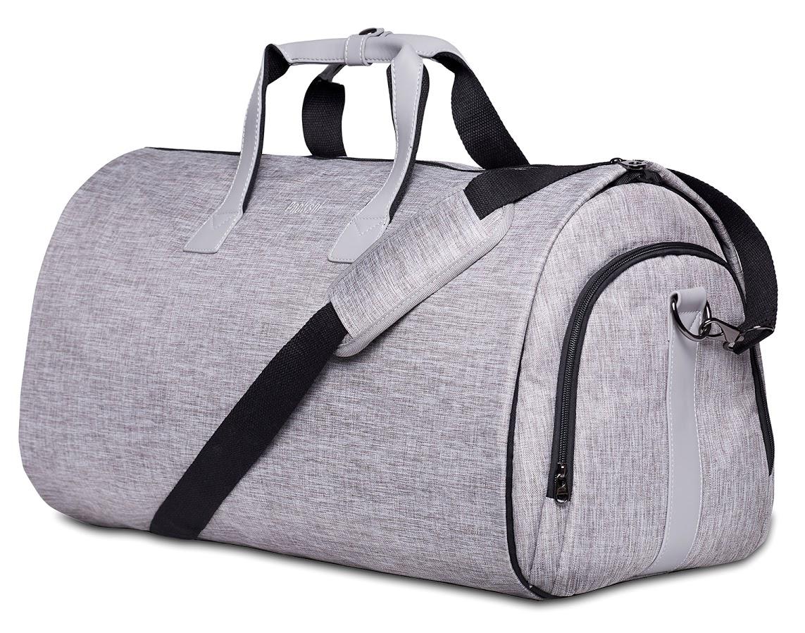 Packshi Torba podróżna dla mężczyzn z funkcją pokrowca na garnitur  (1)