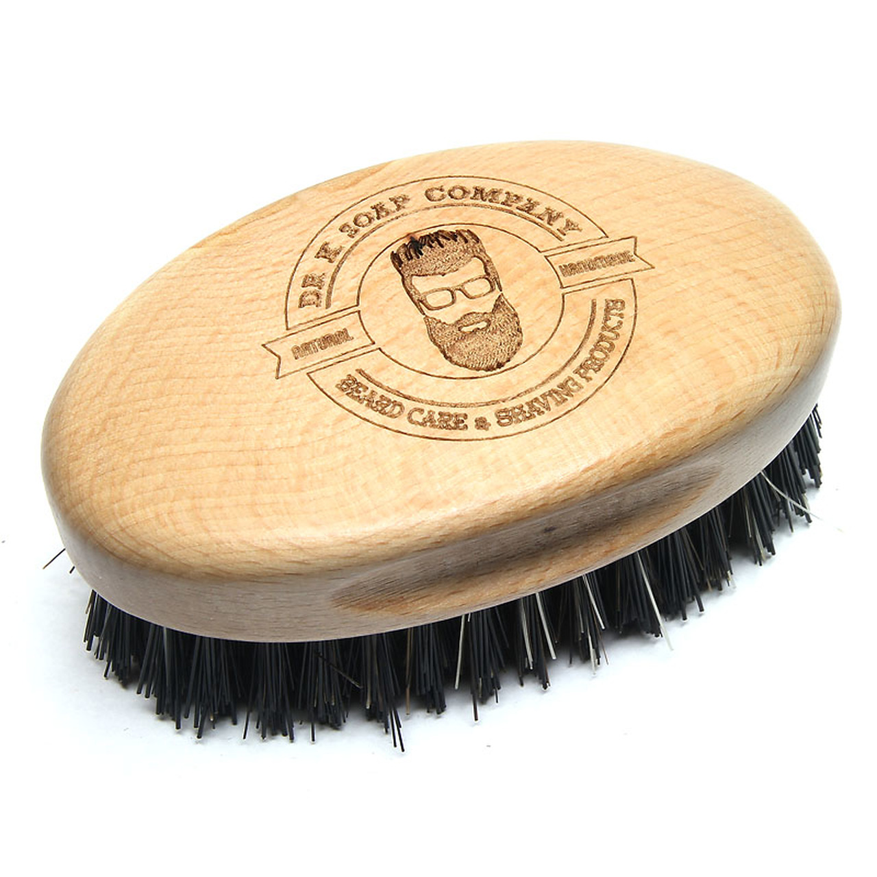 Dr K Soap Beard Brush - duży kartacz do brody