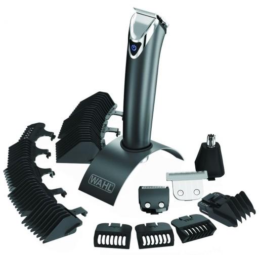 Wahl 9864 Advanced trymer maszynka do włosów, brody i nosa