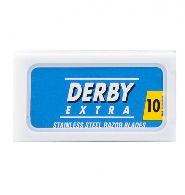 DERBY EXTRA żyletki do golenia 5szt (1)