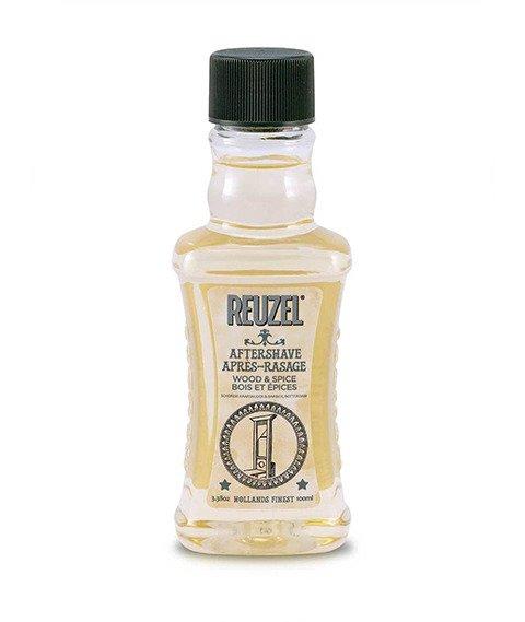 Reuzel After shave odświeżający płyn po goleniu 100ml (1)