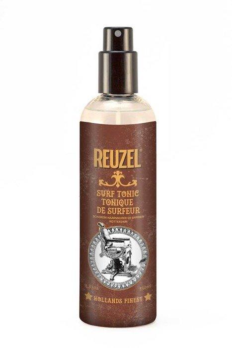 Reuzel Surf Tonic - tonik do włosów z solą morską 355ml