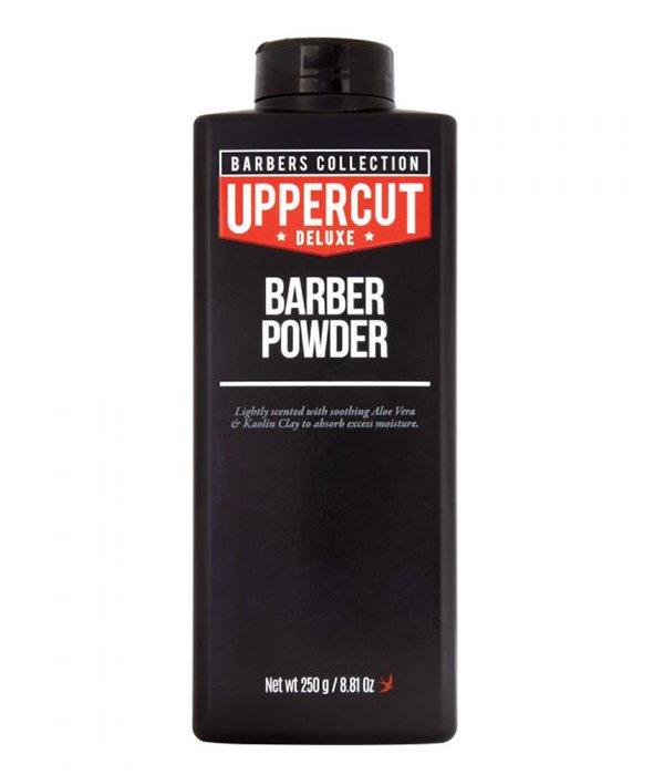 Murrays Barber's Talc - fryzjerski talk do włosów 225ml (1)