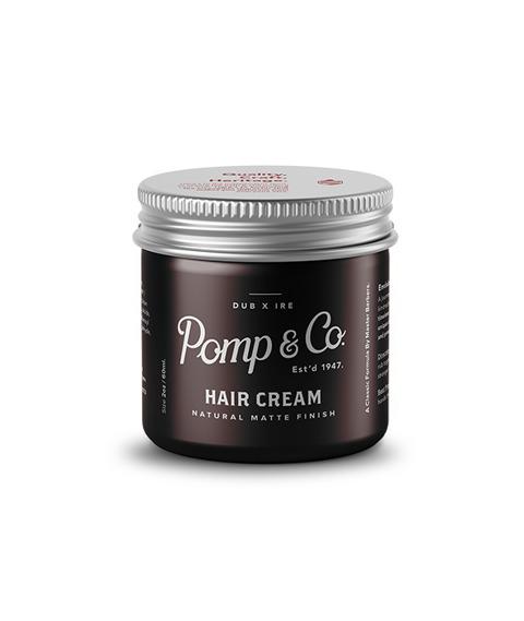 POMP & CO Hair Cream - matująca pasta do włosów 60ml