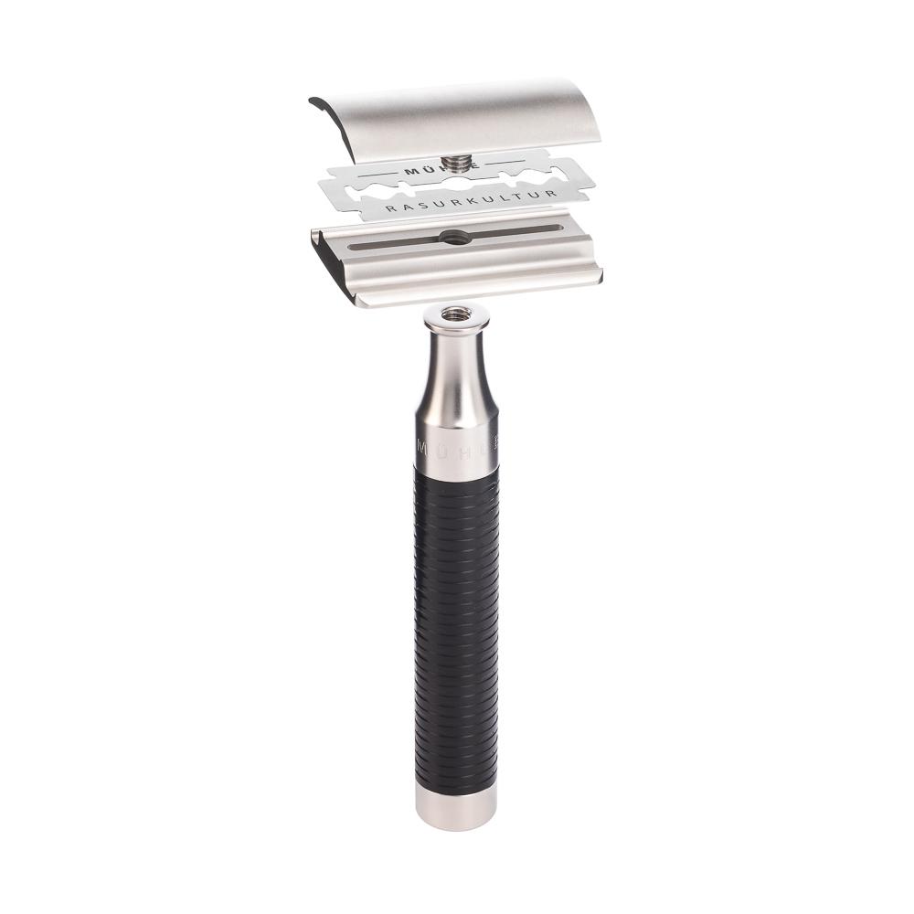 MUHLE R89 maszynka do golenia na żyletki (1)