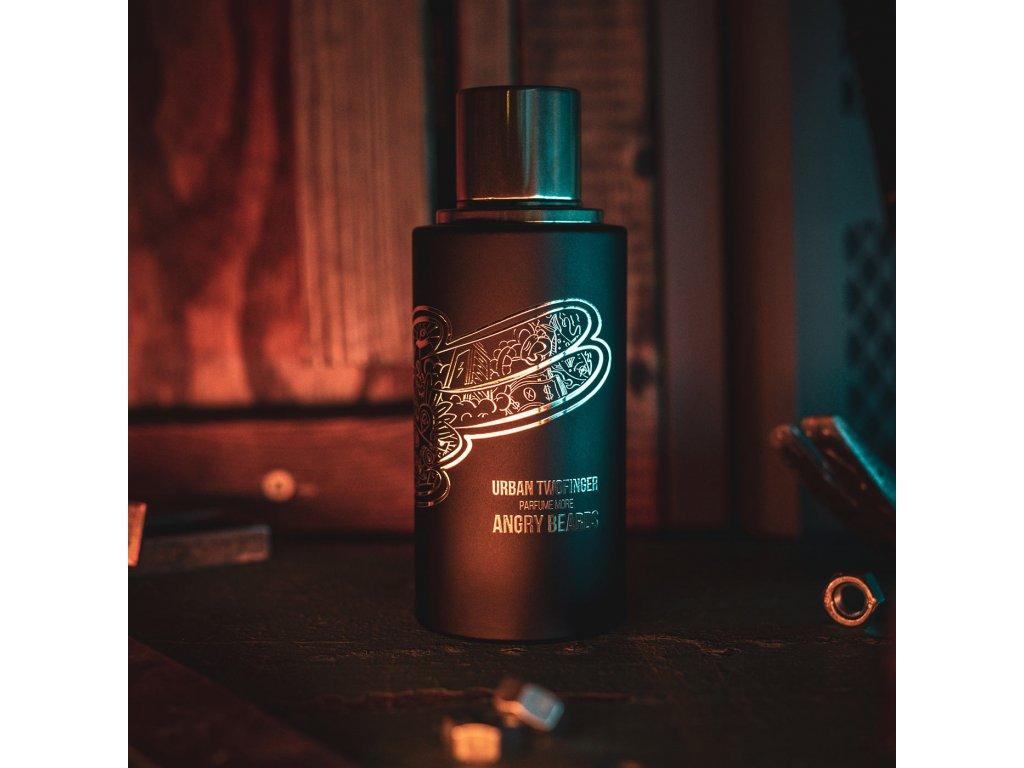 Angry Beards - Perfum Urban Twofinger próbka 2 ml