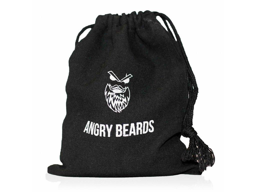 Angry Beards kartacz do brody Gentler