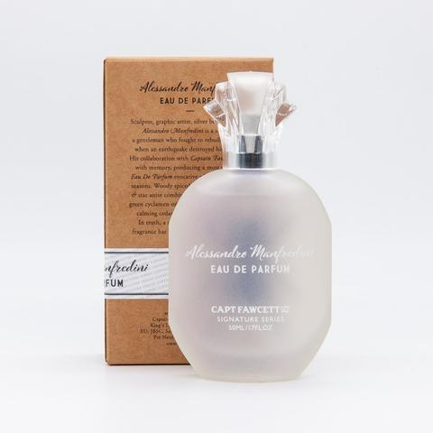 Captain Fawcett Alessandro Manfredini Eau De Parfum 50ml