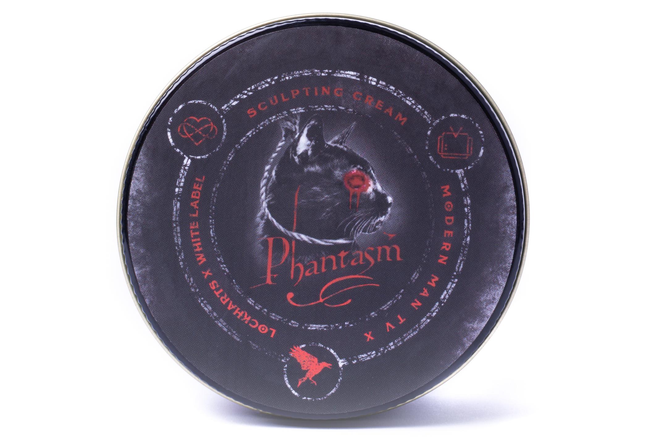 Lockhart's Phantasm Sculpting Cream pasta do włosów 35g