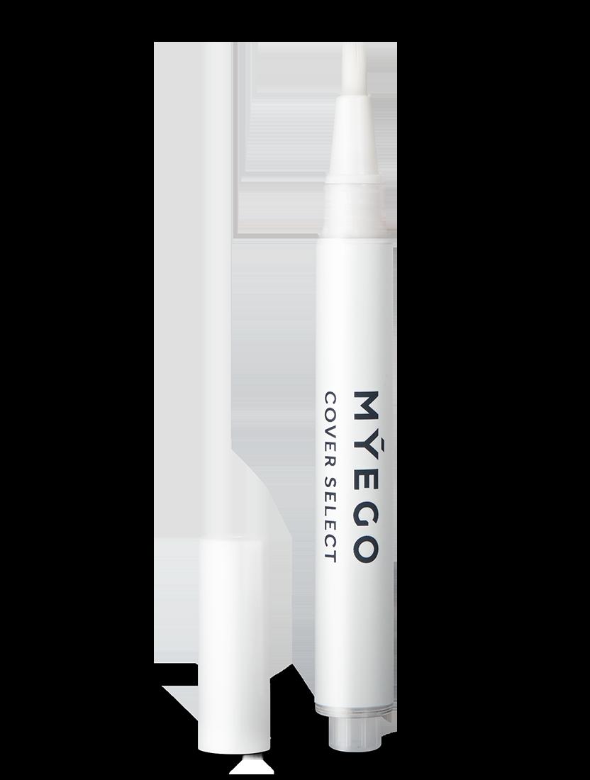 Myego Cover Select Concealer - korektor kryjący pod oczy i na niedoskonałości dla mężczyzn 2.5 ml