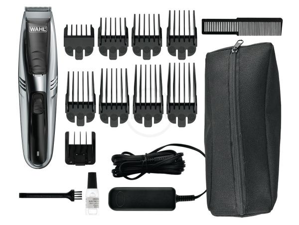 Wahl 9870-016 Trymer próżniowy Vacuum z odkurzaczem na włosy