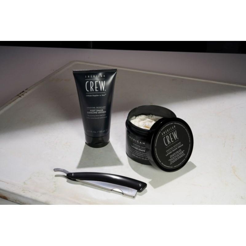 American Crew Shave profesjonalny krem do golenia na mokro 250ml