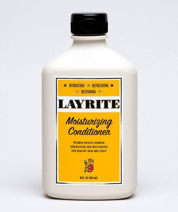 Layrite Mositurizing Conditioner Nawilżająca odżywka do włosów 300ml