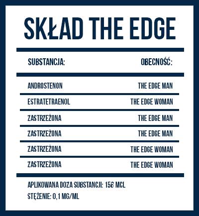 The Edge Feromony zapachowe dla mężczyzn 25ml (1)