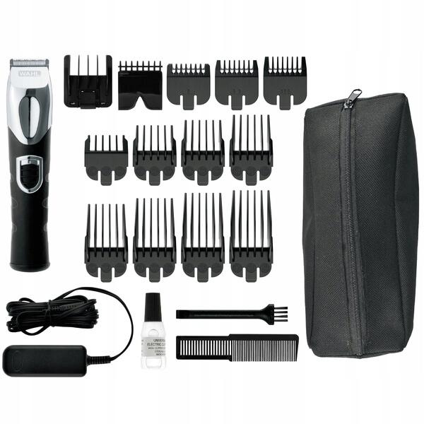 Wahl 9854-2916 Trymer Total Beard Grooming kit