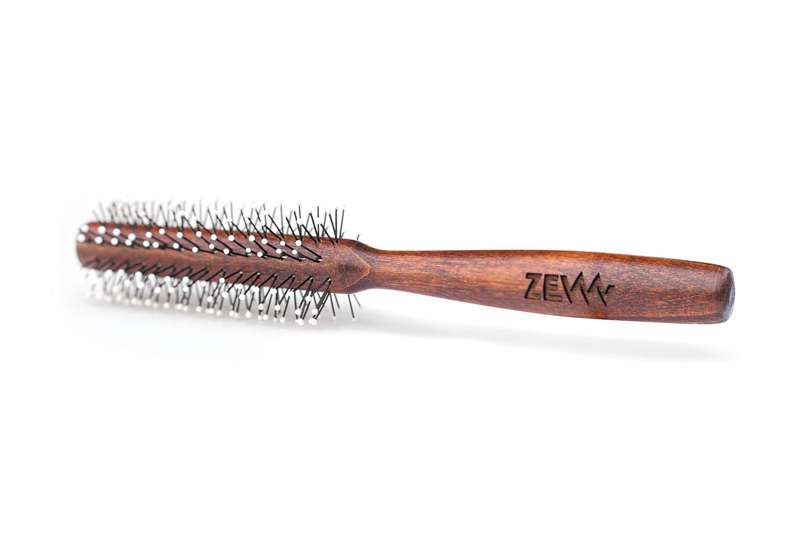 [Zestaw] Reuzel Grooming Tonic do układania i zwiększania objętości włosów 100ml + Reuzel Pink Woskowa pomada średni połysk/mocne utrwalanie 35g + ZEW Roller do włosów