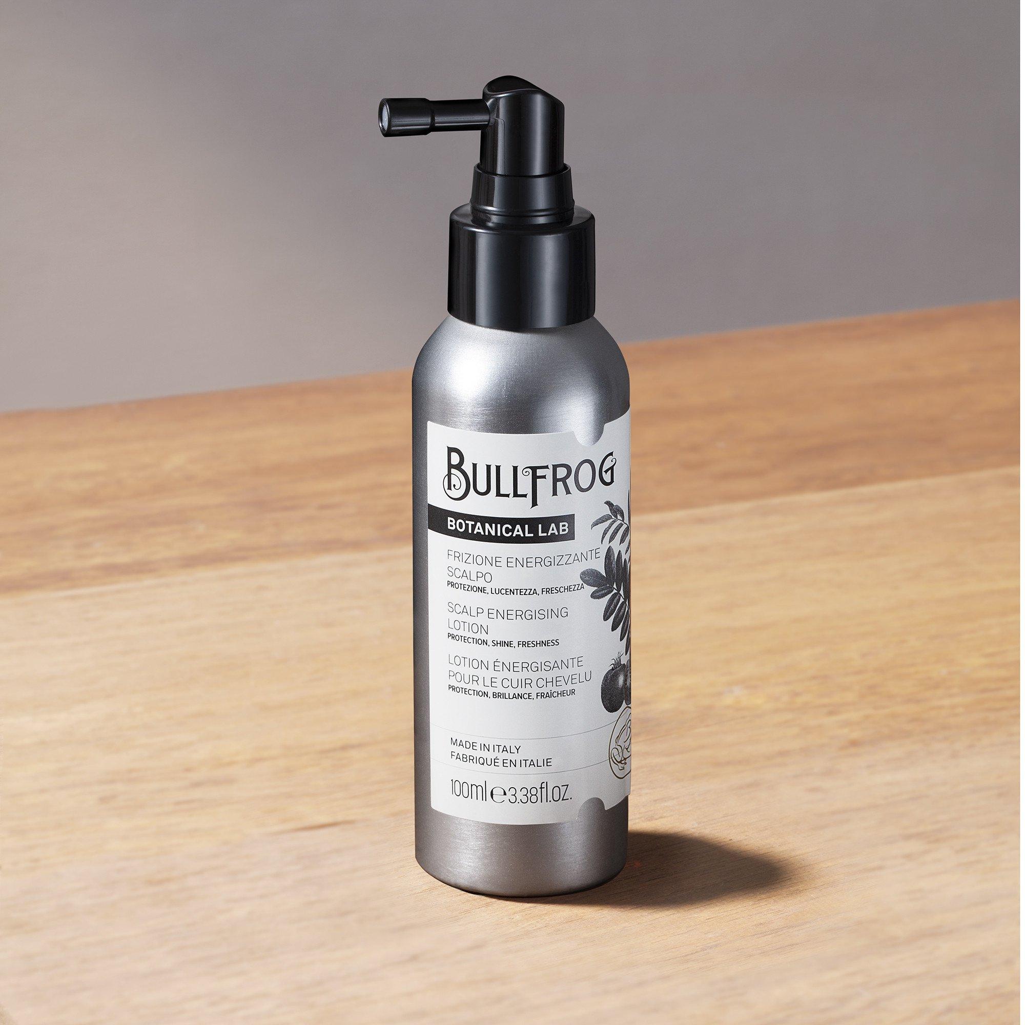 Bullfrog balsam do skóry głowy - 100 ml