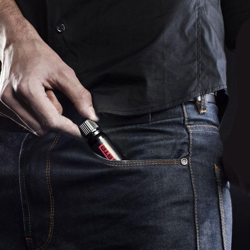BTB Supreme - feromony trzeciej generacji dla mężczyzn 10 ml