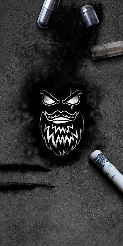 Angry Beards - Czeska Moc Brody